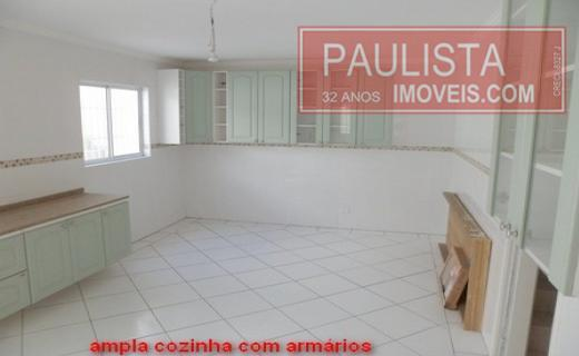 Casa 3 Dorm, Campo Grande, São Paulo (SO0581) - Foto 7