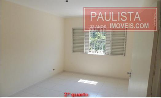 Casa 3 Dorm, Campo Grande, São Paulo (SO0581) - Foto 13