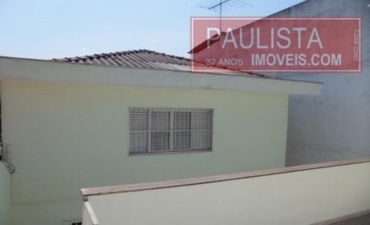 Casa 3 Dorm, Campo Grande, São Paulo (SO0581) - Foto 18