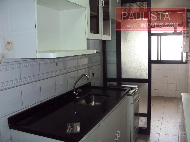 Paulista Imóveis - Apto 2 Dorm, Moema, São Paulo - Foto 3