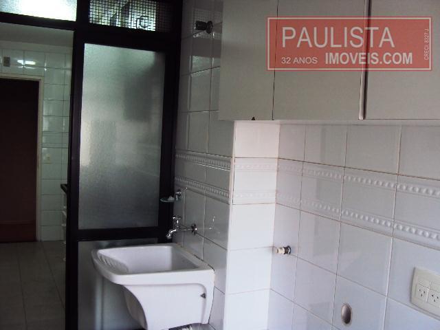 Paulista Imóveis - Apto 2 Dorm, Moema, São Paulo - Foto 6