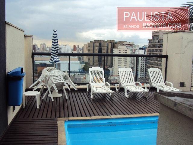 Paulista Imóveis - Apto 2 Dorm, Moema, São Paulo - Foto 19