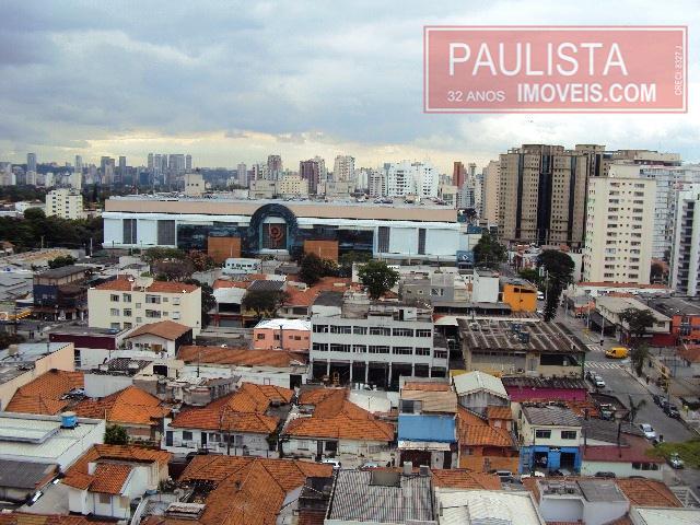 Paulista Imóveis - Apto 2 Dorm, Moema, São Paulo - Foto 20