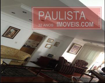 Cobertura 3 Dorm, Moema, São Paulo (CO0180) - Foto 3