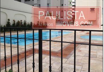Cobertura 3 Dorm, Moema, São Paulo (CO0180) - Foto 11