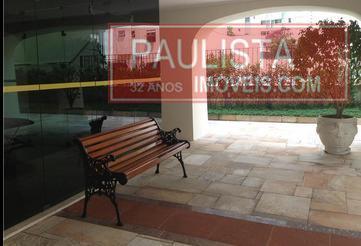 Cobertura 3 Dorm, Moema, São Paulo (CO0180) - Foto 13
