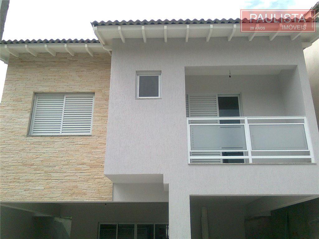 Casa 5 Dorm, Jardim Prudência, São Paulo (SO0613) - Foto 2