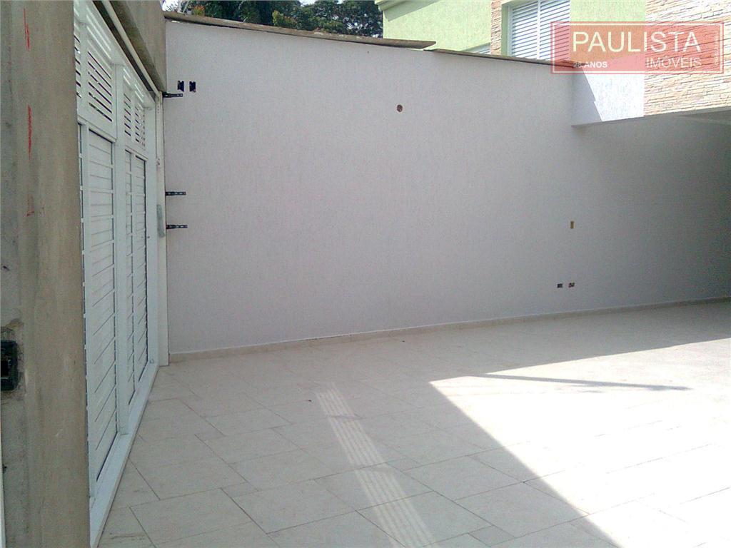 Casa 5 Dorm, Jardim Prudência, São Paulo (SO0613) - Foto 20