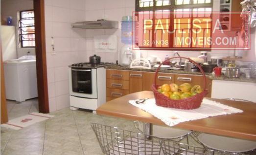 Casa 3 Dorm, Campo Grande, São Paulo (SO0616) - Foto 2