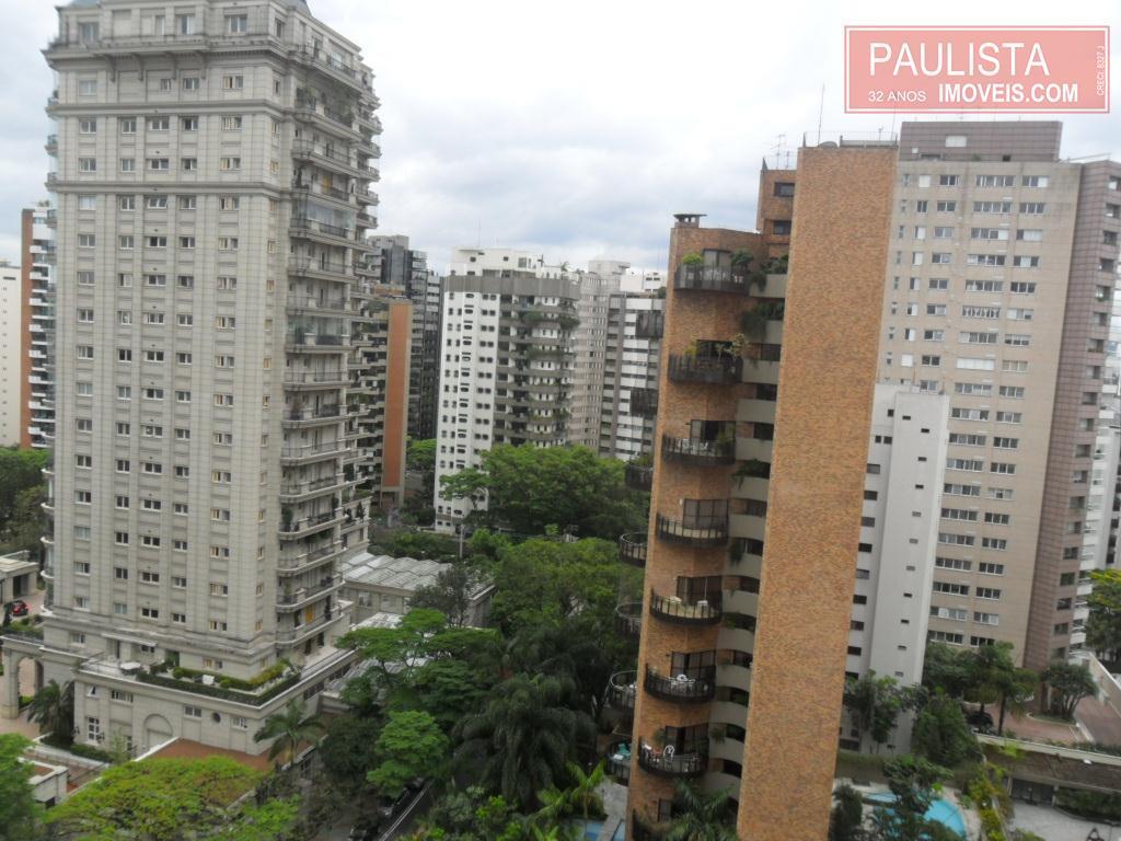 Cobertura 4 Dorm, Moema, São Paulo (CO0192) - Foto 9