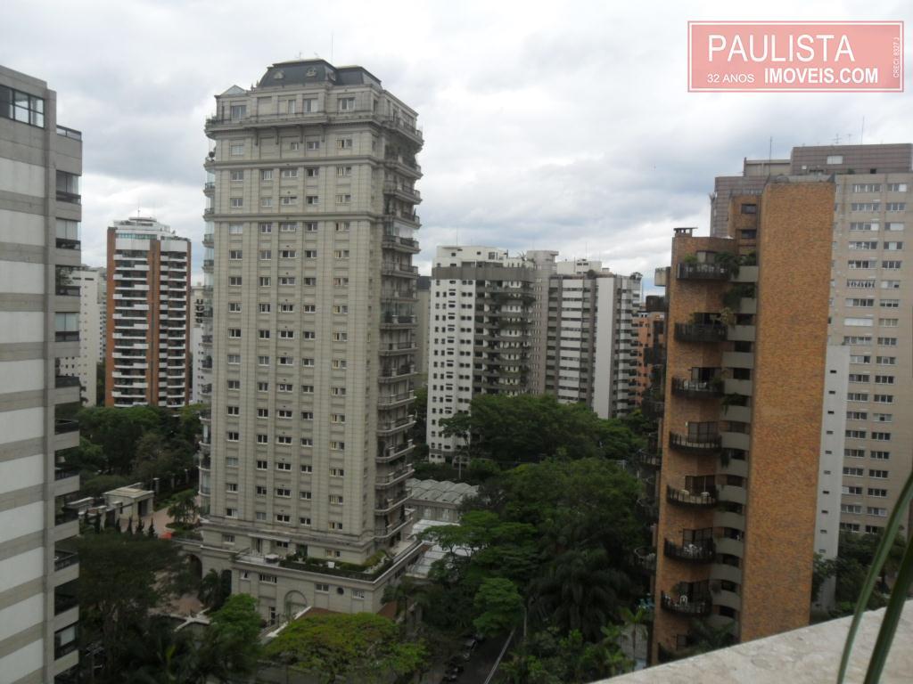 Cobertura 4 Dorm, Moema, São Paulo (CO0192) - Foto 13