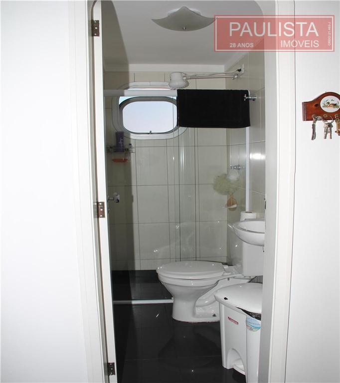 Cobertura 3 Dorm, Campo Belo, São Paulo (CO0198) - Foto 14