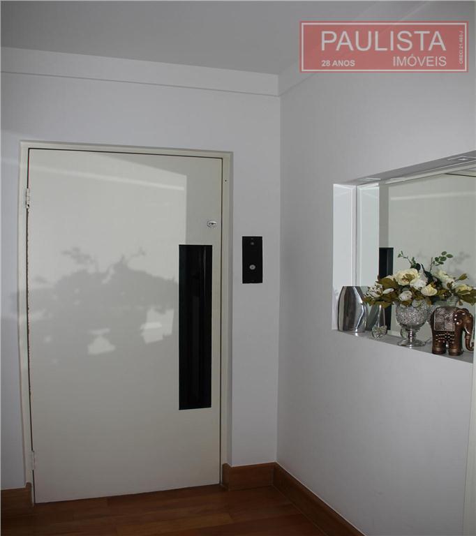 Cobertura 3 Dorm, Campo Belo, São Paulo (CO0198) - Foto 4