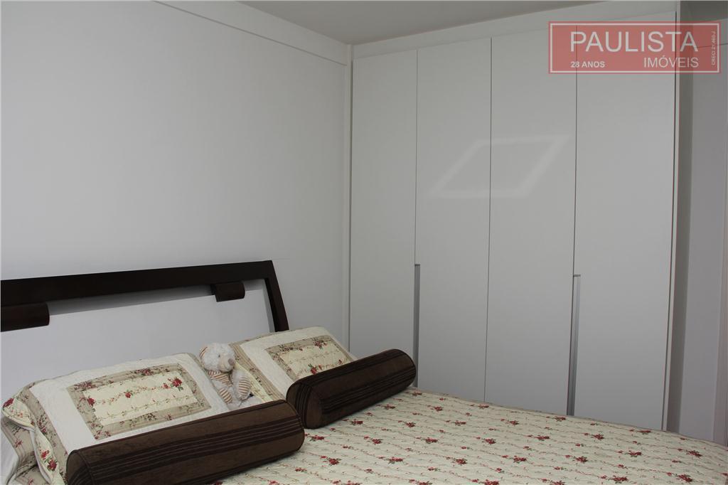 Cobertura 3 Dorm, Campo Belo, São Paulo (CO0198) - Foto 5