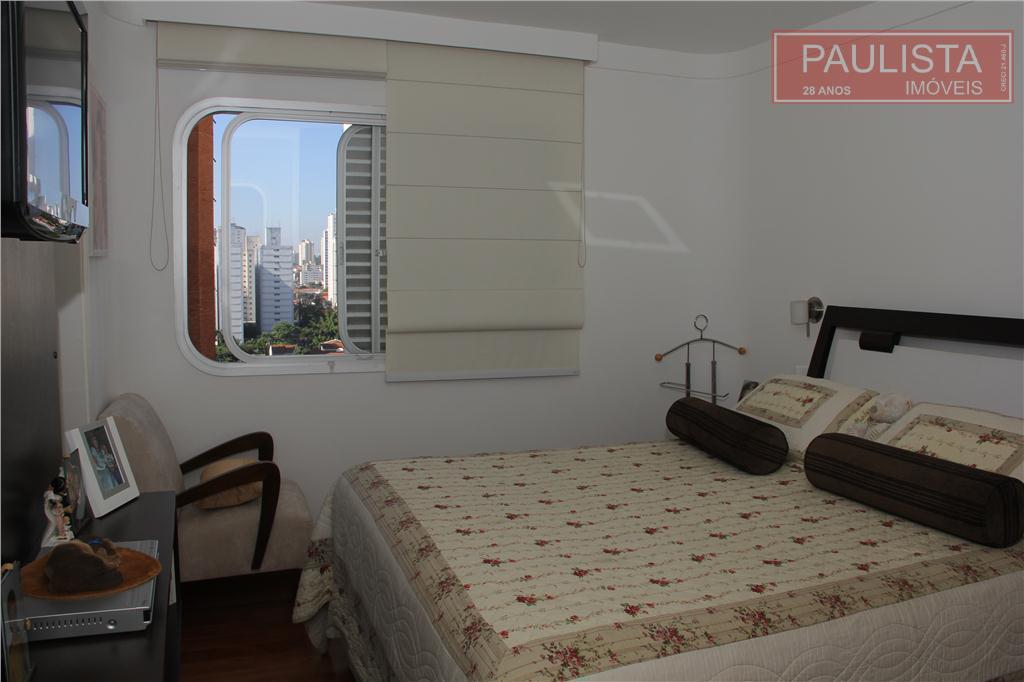 Cobertura 3 Dorm, Campo Belo, São Paulo (CO0198) - Foto 6
