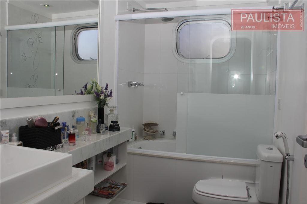 Cobertura 3 Dorm, Campo Belo, São Paulo (CO0198) - Foto 8