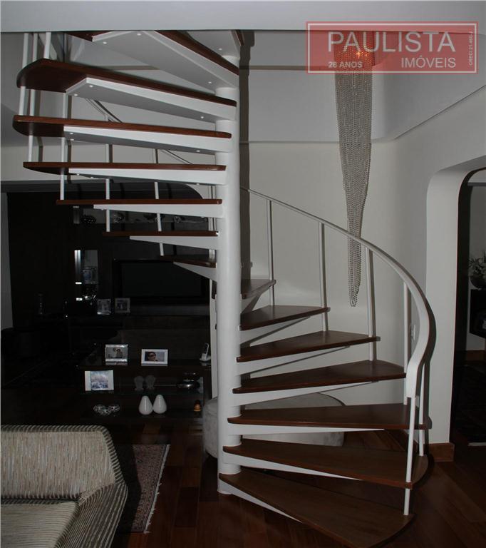 Cobertura 3 Dorm, Campo Belo, São Paulo (CO0198) - Foto 9