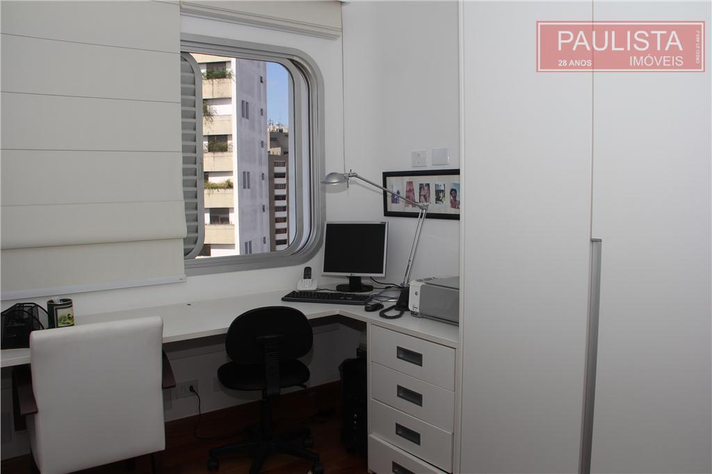 Cobertura 3 Dorm, Campo Belo, São Paulo (CO0198) - Foto 2