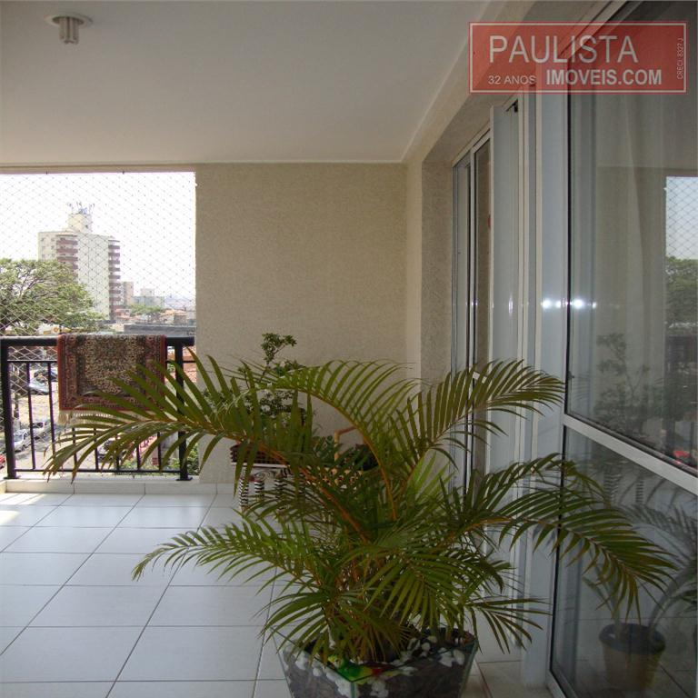 Apto 2 Dorm, Vila Mascote, São Paulo (AP4849) - Foto 5
