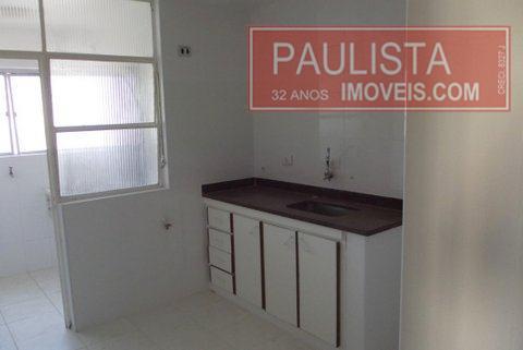 Apto 3 Dorm, Brooklin, São Paulo (AP5004) - Foto 3