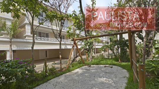 Casa 4 Dorm, Campo Belo, São Paulo (SO0638) - Foto 7