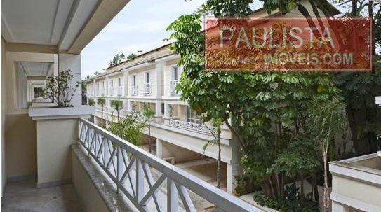 Casa 4 Dorm, Campo Belo, São Paulo (SO0638) - Foto 9