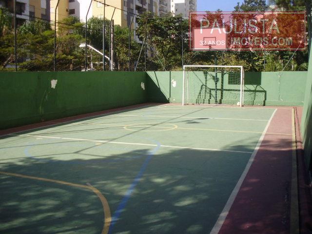 Apto 4 Dorm, Jardim Marajoara, São Paulo (AP5118) - Foto 7