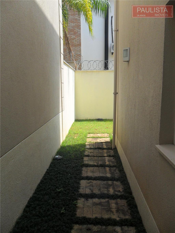 Casa 4 Dorm, Alto da Boa Vista, São Paulo (SO0663) - Foto 8