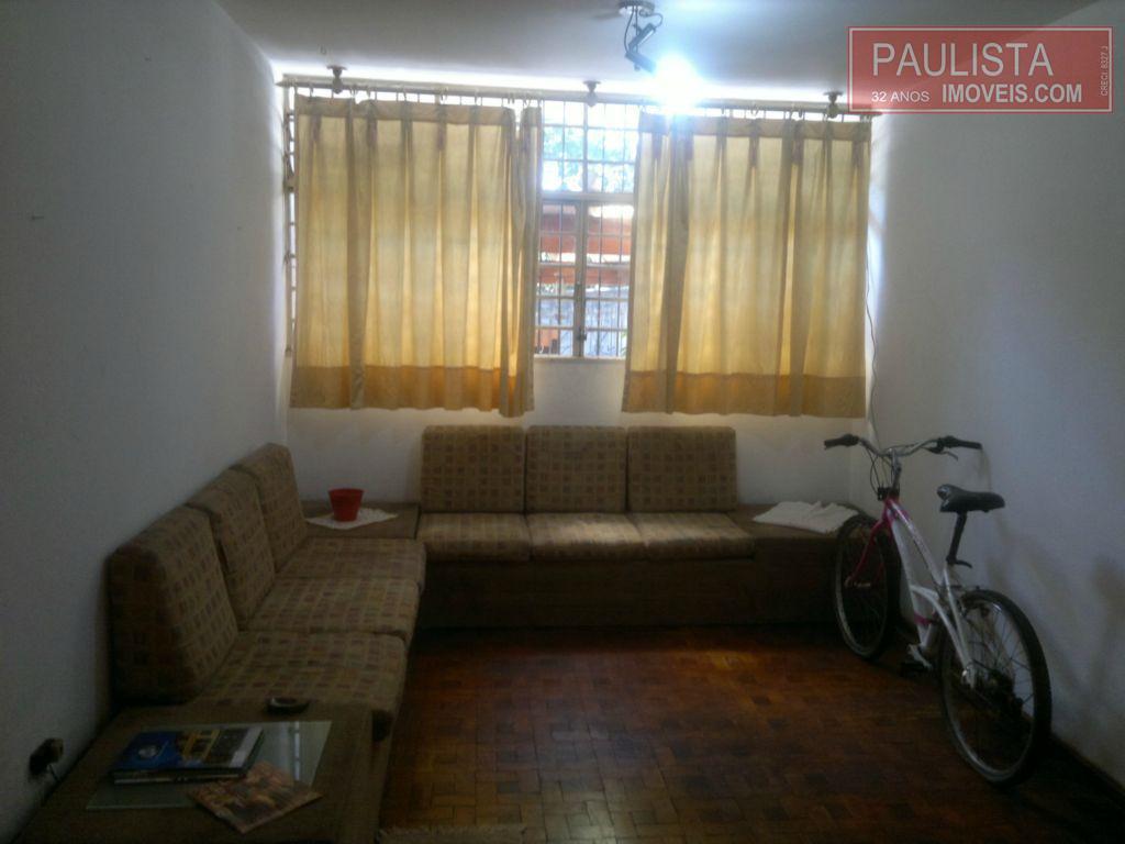 Casa 3 Dorm, Campo Belo, São Paulo (SO0664) - Foto 2