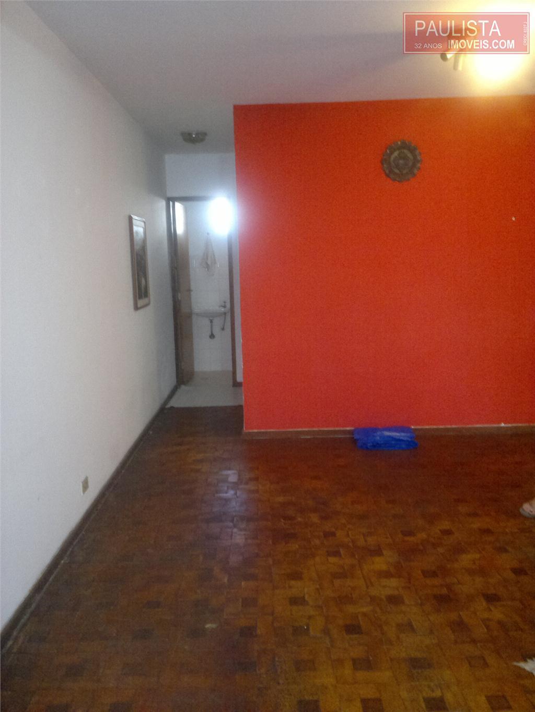 Casa 3 Dorm, Campo Belo, São Paulo (SO0664) - Foto 1