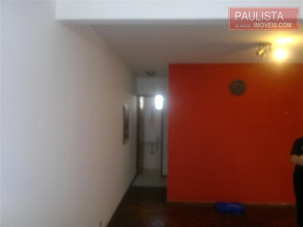 Casa 3 Dorm, Campo Belo, São Paulo (SO0664) - Foto 3