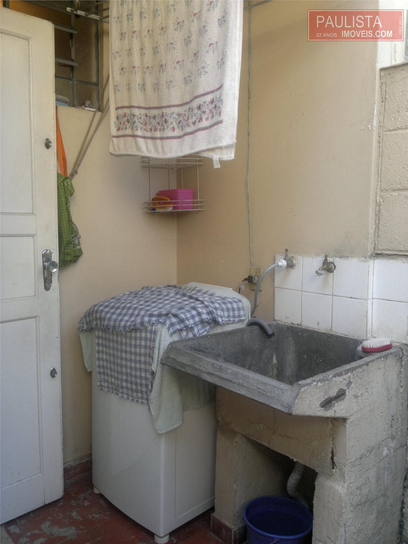 Casa 3 Dorm, Campo Belo, São Paulo (SO0664) - Foto 6