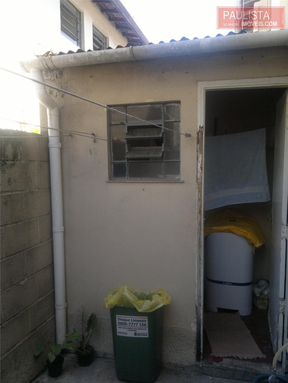 Casa 3 Dorm, Campo Belo, São Paulo (SO0664) - Foto 8