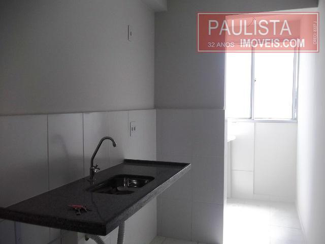 Apto 2 Dorm, Jabaquara, São Paulo (AP5384) - Foto 5