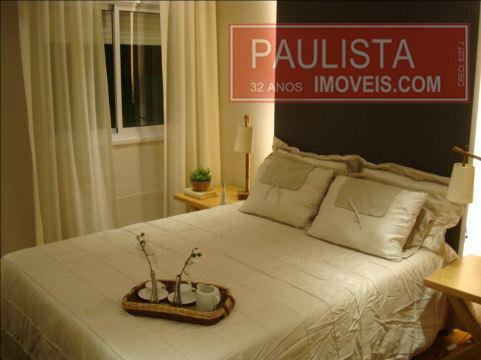 Apto 1 Dorm, Brooklin, São Paulo (AP5395) - Foto 18