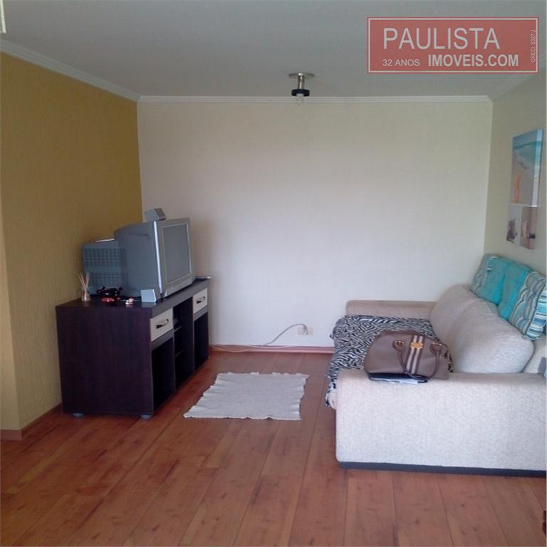 Apto 2 Dorm, Vila Alexandria, São Paulo (AP5400) - Foto 16