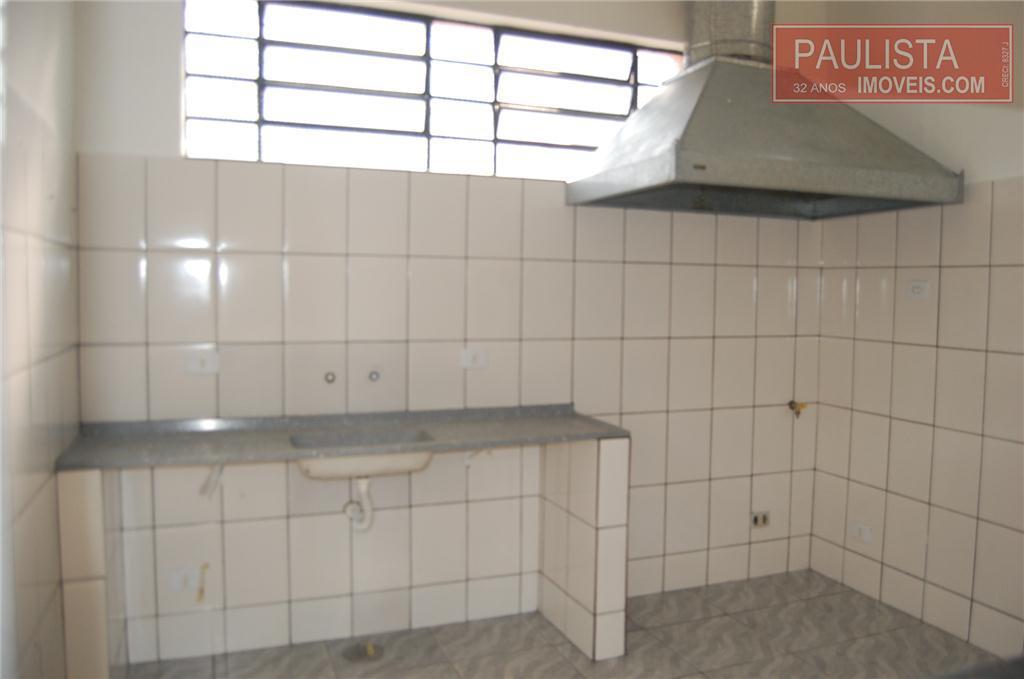 Galpão, Chácara Santo Antônio (zona Sul), São Paulo (GA0139) - Foto 4