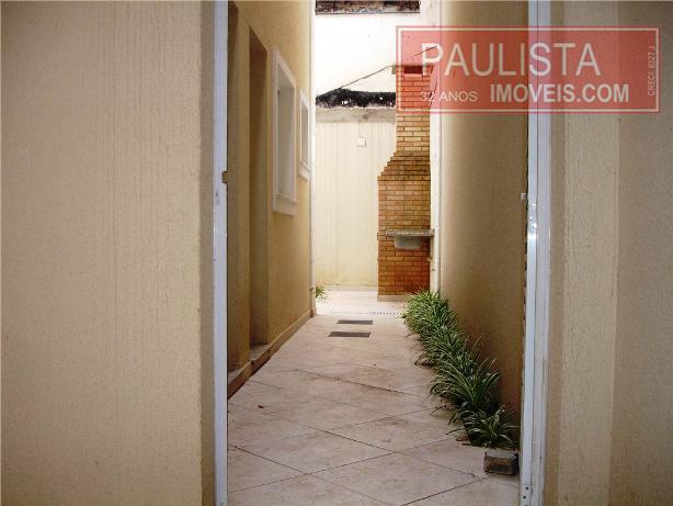 Casa 4 Dorm, Campo Belo, São Paulo (VL0012) - Foto 20