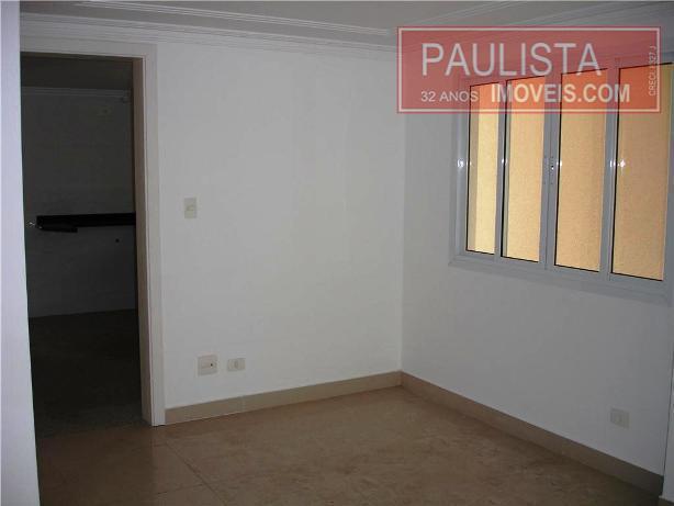 Casa 4 Dorm, Campo Belo, São Paulo (VL0007) - Foto 17