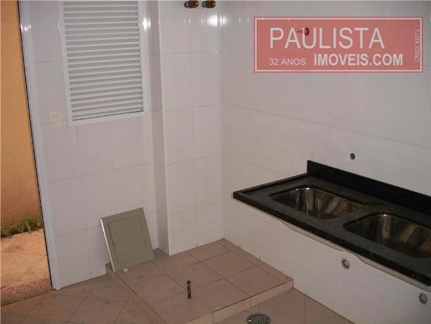 Casa 4 Dorm, Campo Belo, São Paulo (VL0007) - Foto 19