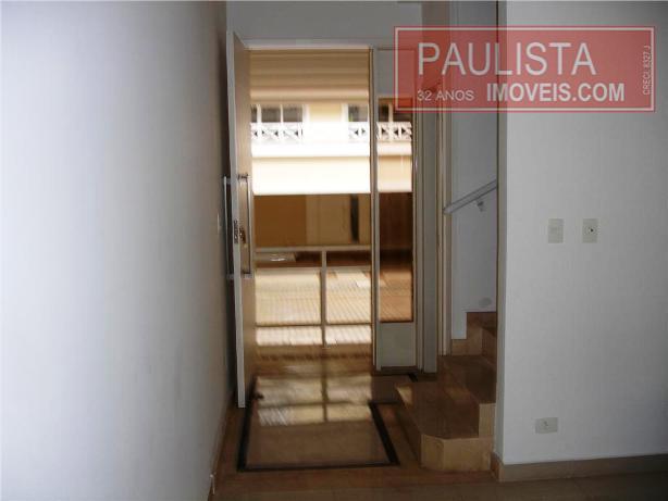 Casa 4 Dorm, Campo Belo, São Paulo (VL0007) - Foto 20