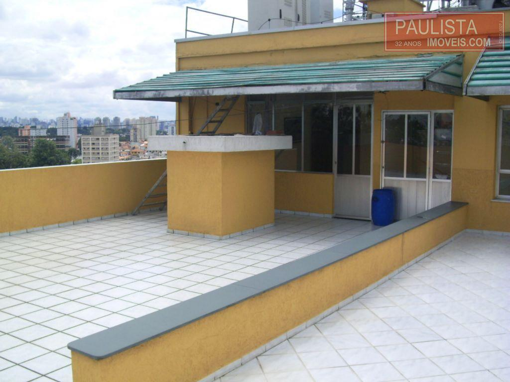 Galpão, Jardim Aeroporto, São Paulo (GA0033) - Foto 4