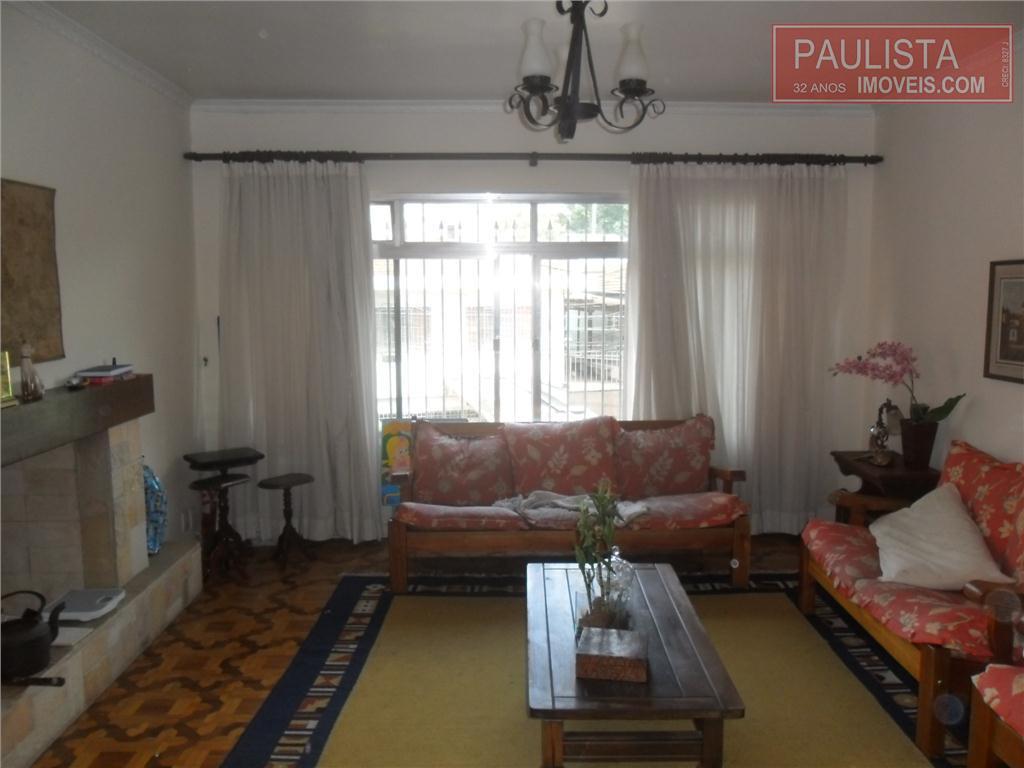 Casa 4 Dorm, Jardim Prudência, São Paulo (SO0690) - Foto 3