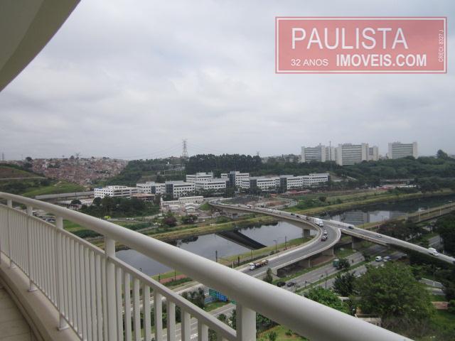 Sala, Chácara Santo Antônio (zona Sul), São Paulo (SA0151) - Foto 2