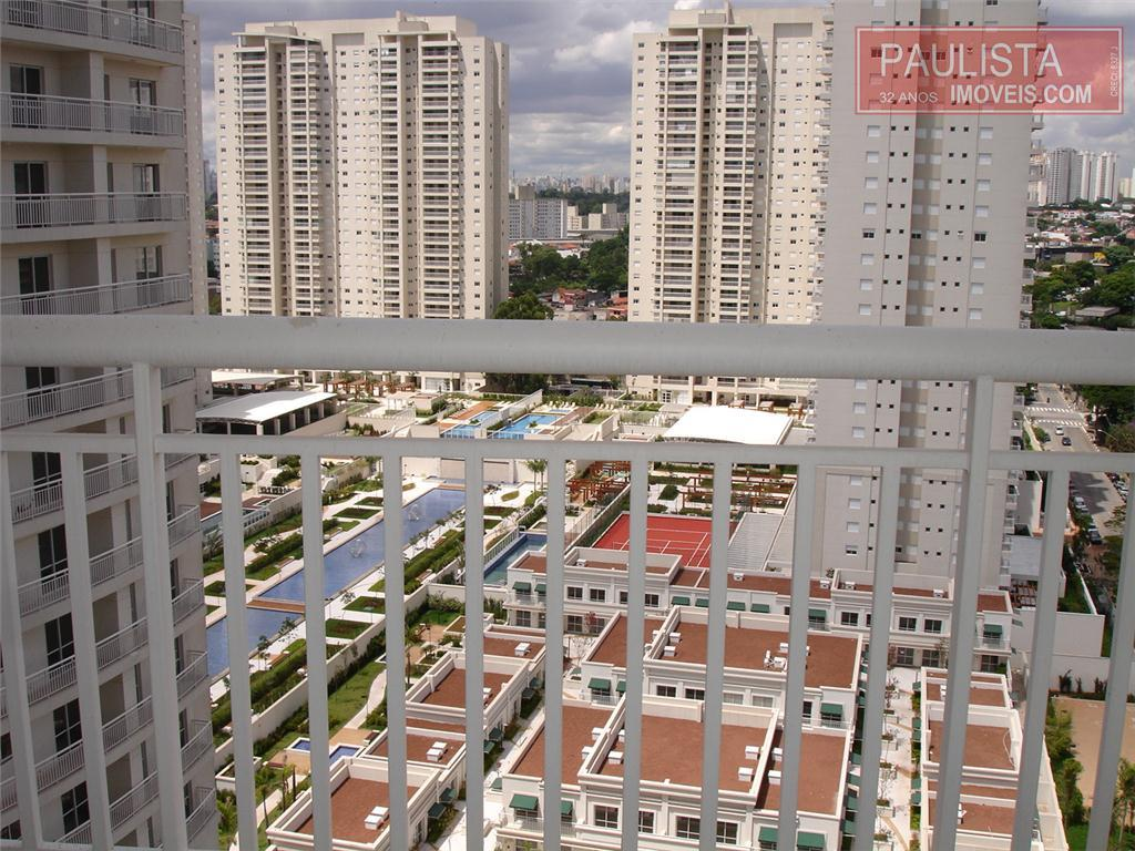 Sala, Santo Amaro, São Paulo (SA0156) - Foto 9