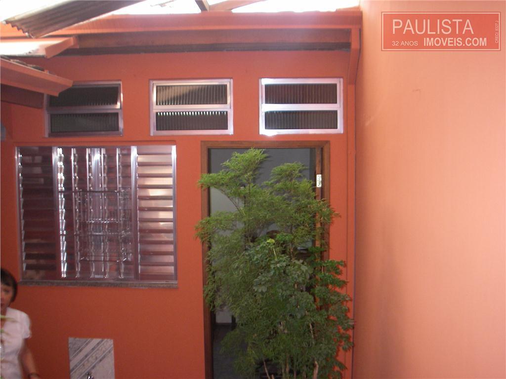 Casa 2 Dorm, Campo Belo, São Paulo (SO0704) - Foto 5