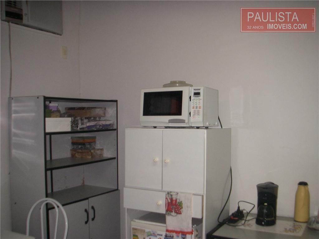 Casa 2 Dorm, Campo Belo, São Paulo (SO0704) - Foto 6