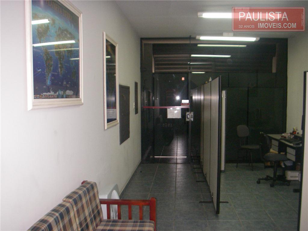 Casa 2 Dorm, Campo Belo, São Paulo (SO0704) - Foto 1