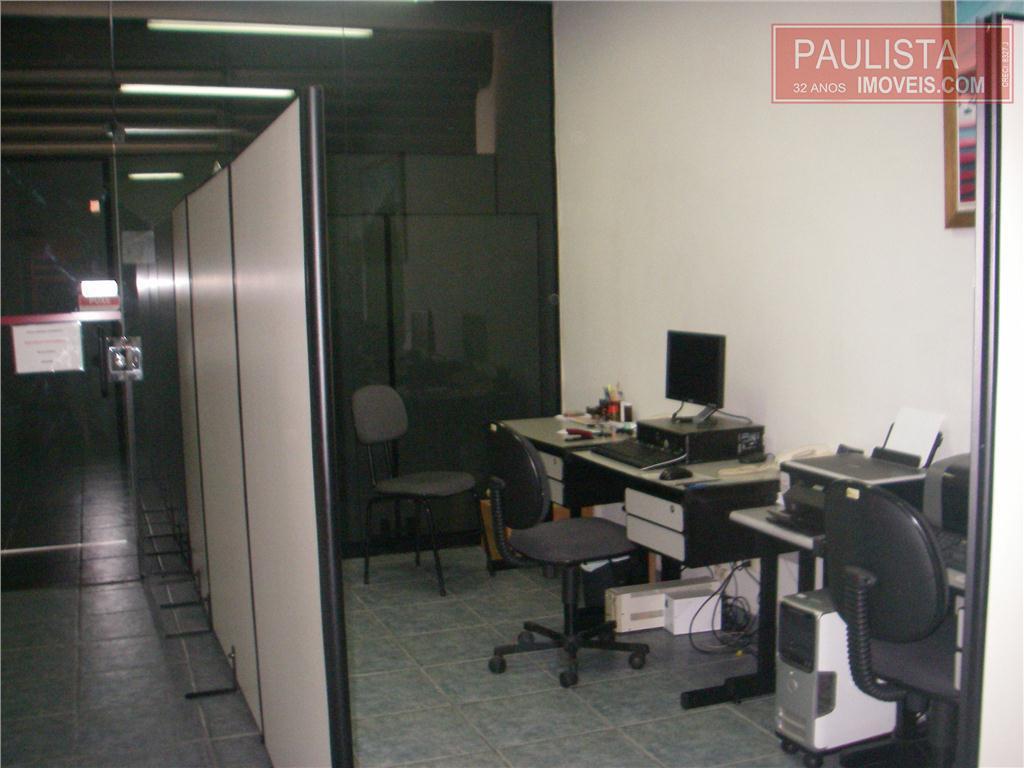 Casa 2 Dorm, Campo Belo, São Paulo (SO0704) - Foto 7