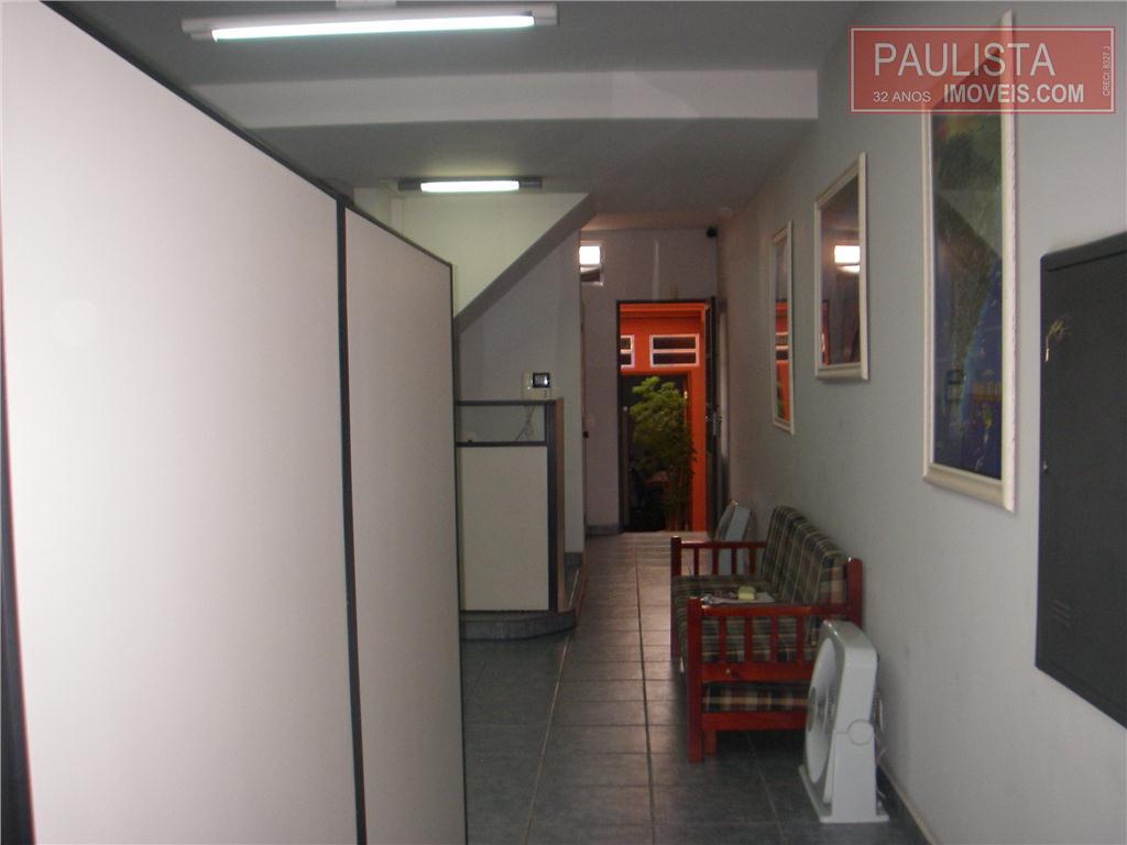 Casa 2 Dorm, Campo Belo, São Paulo (SO0704) - Foto 10